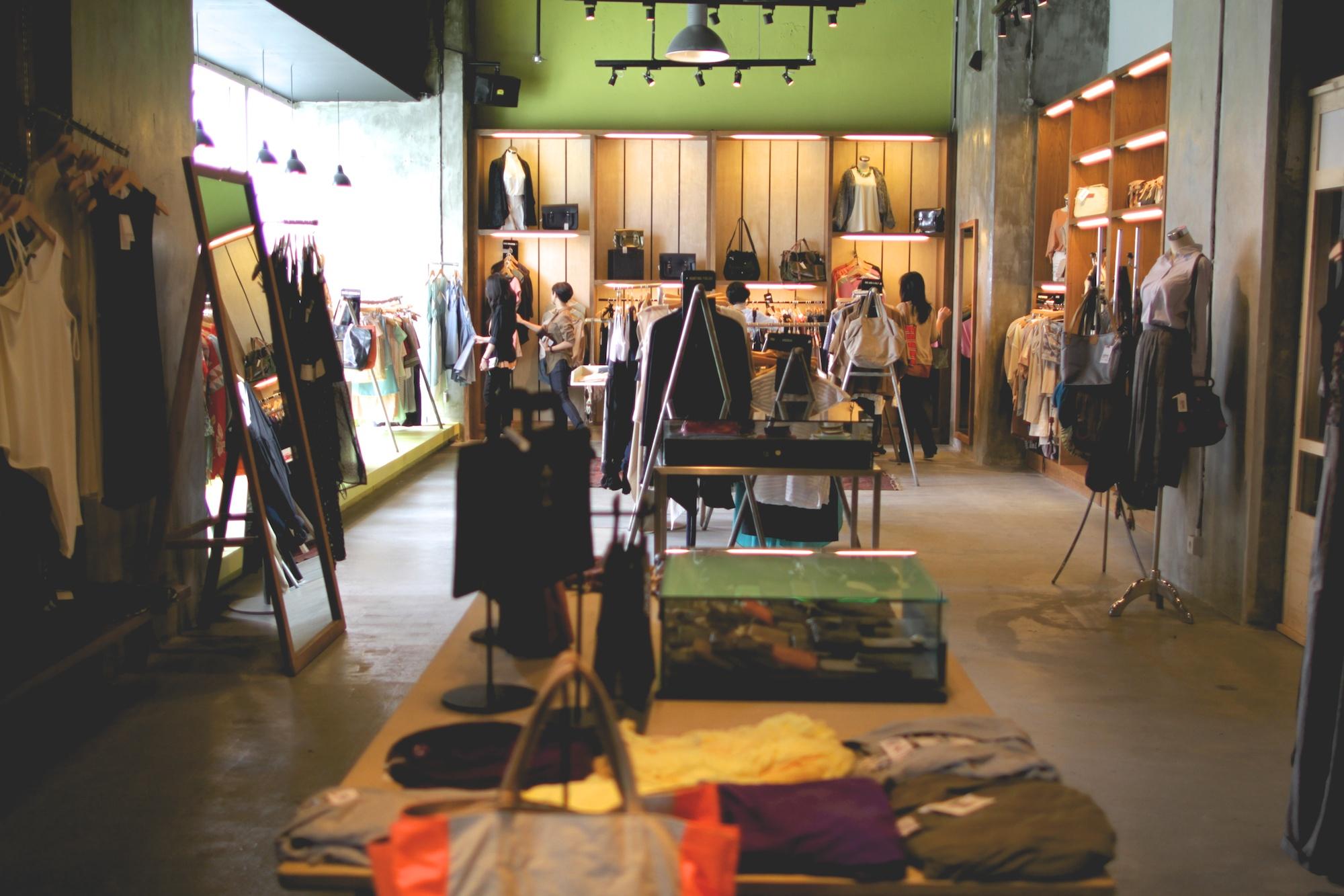 shopping Jakarta, the goods dept jakarta, indonesia shopping, jakarta malls, jakarta city,