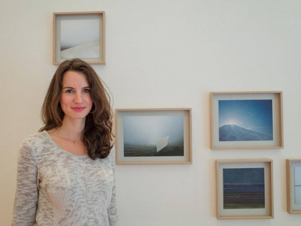 Anna Vogel portret