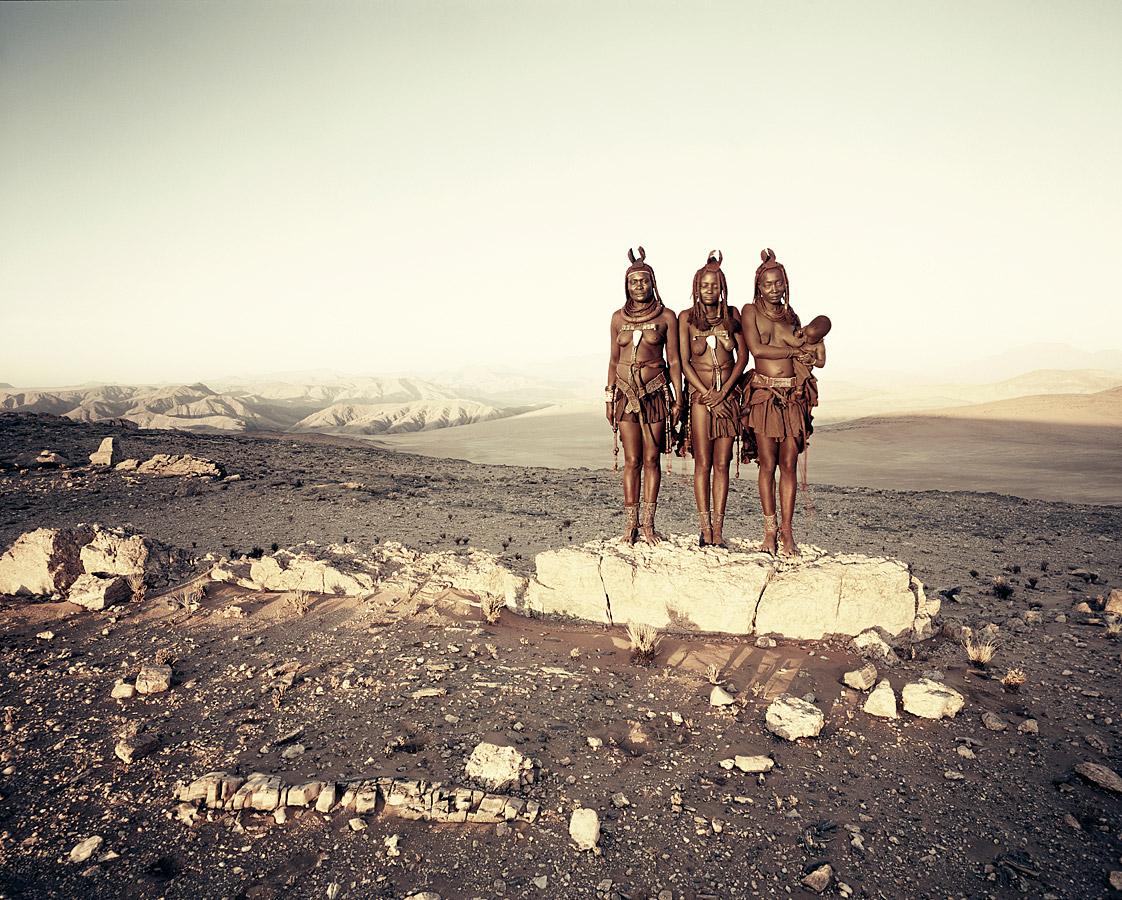 Mountain-tribe