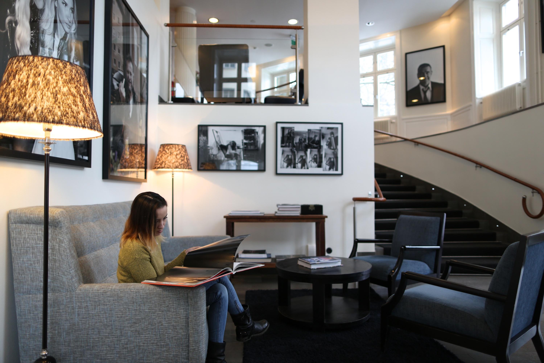 Pulp Collectors x Lydmar Hotel Stockholm 12