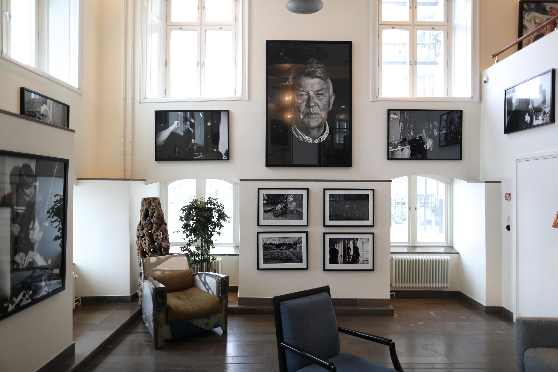 Pulp Collectors x Lydmar Hotel Stockholm 14
