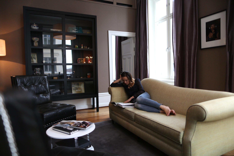 Pulp Collectors x Lydmar Hotel Stockholm 3
