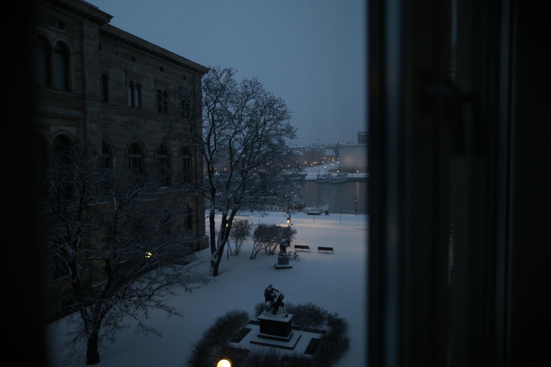 Pulp Collectors x Lydmar Hotel Stockholm 33