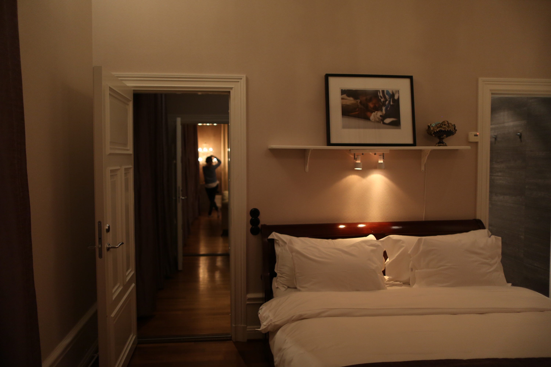 Pulp Collectors x Lydmar Hotel Stockholm 37