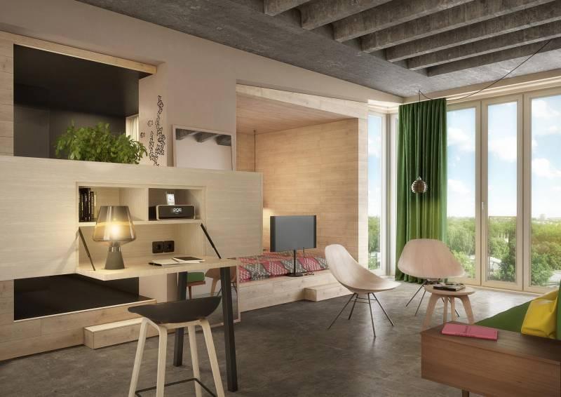 25hours hotel bikini berlin pulp collectors. Black Bedroom Furniture Sets. Home Design Ideas