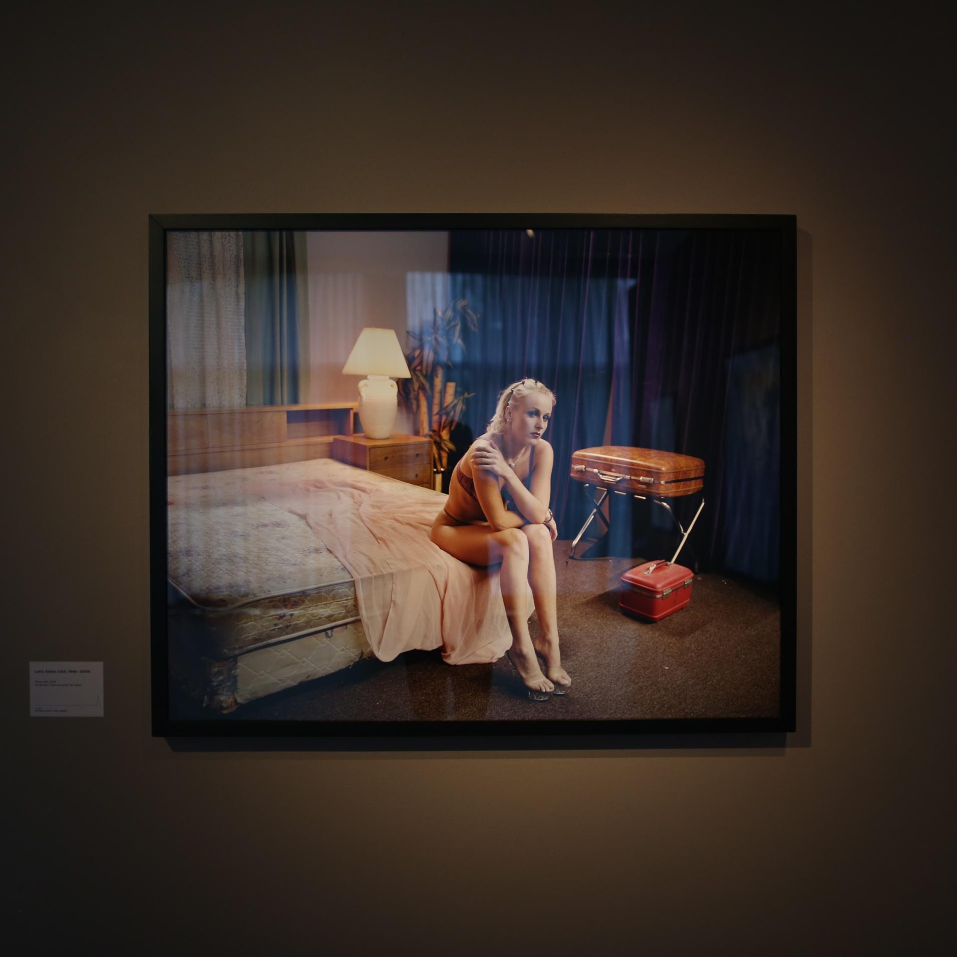 FOTOMUSEUM DEN HAAG & GEMEENTEMUSEUM ©Pulp Collectors 044