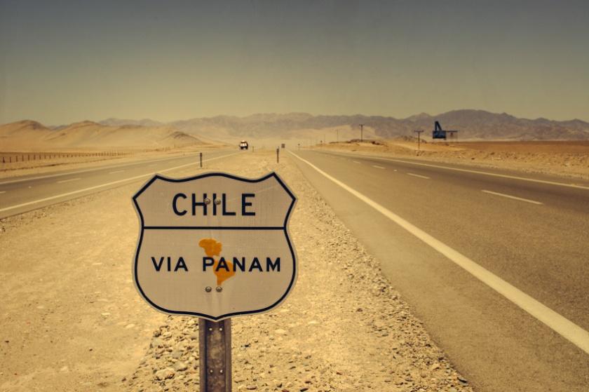 © CIRCA 1983 - CHILI 215