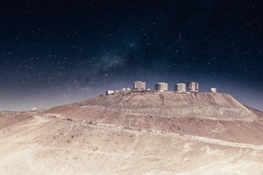 © CIRCA 1983 - CHILI 223