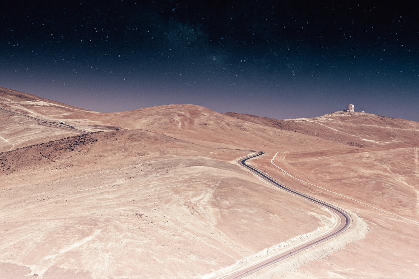 © CIRCA 1983 - CHILI 224