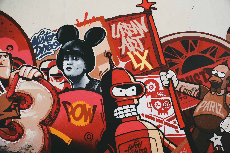 Lisbon © Pulp Collectors  1 (3)