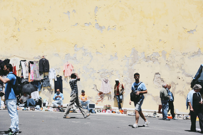 Lisbon © Pulp Collectors (10)
