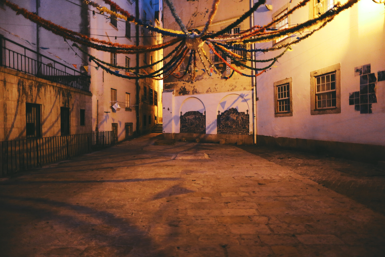 Lisbon © Pulp Collectors  2 (4)