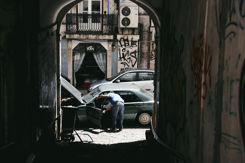 Lisbon © Pulp Collectors  4