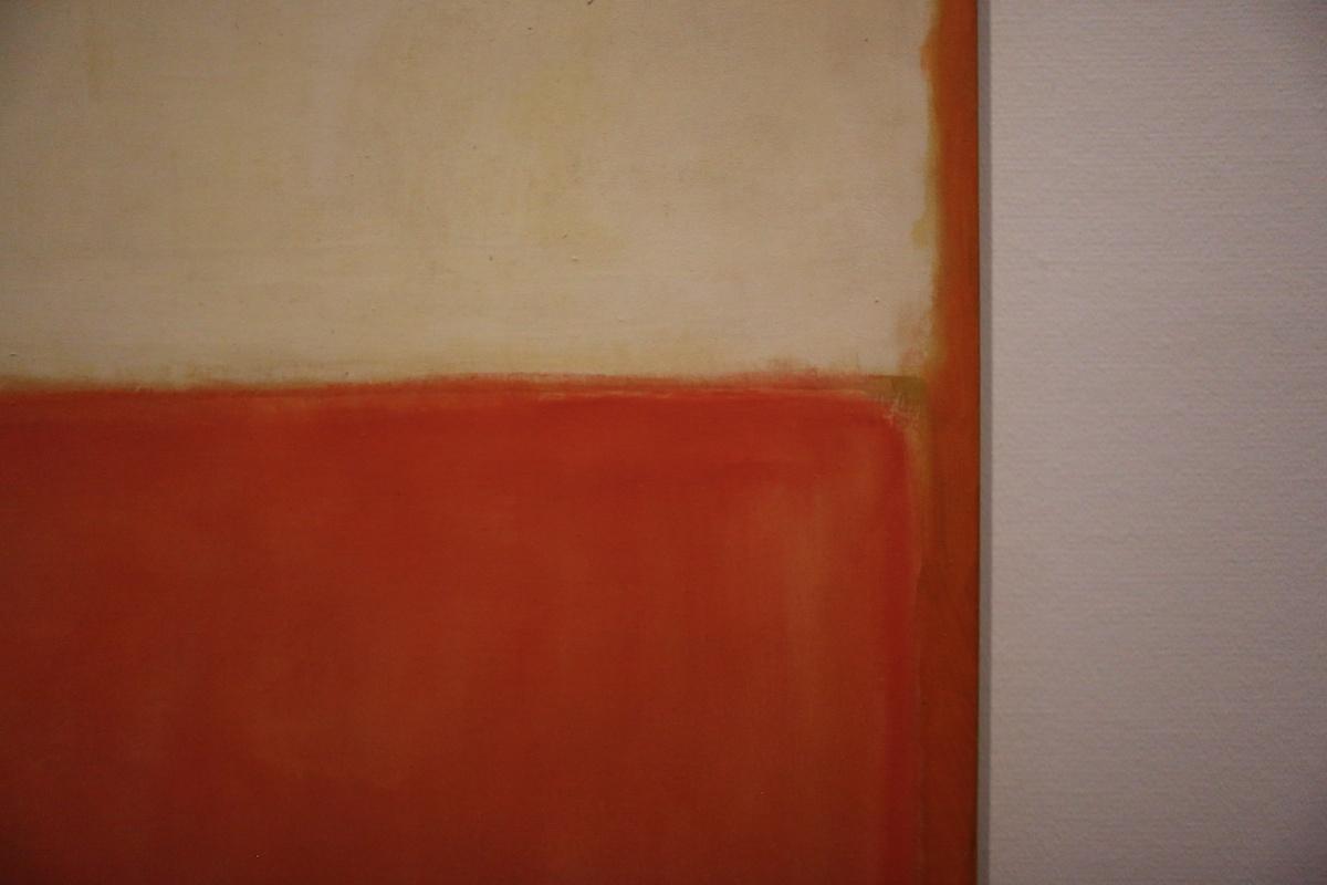 Mark Rothko x Gemeentemuseum Den Haag © Pulp Collectors  10