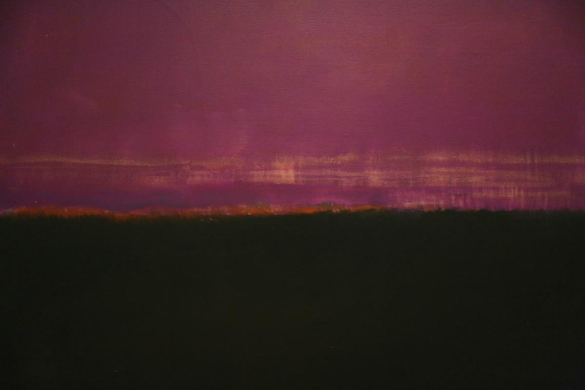 Mark Rothko x Gemeentemuseum Den Haag © Pulp Collectors  12