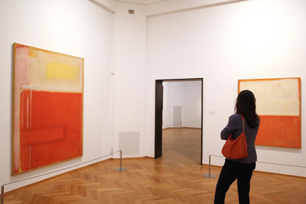 Mark Rothko x Gemeentemuseum Den Haag © Pulp Collectors  13