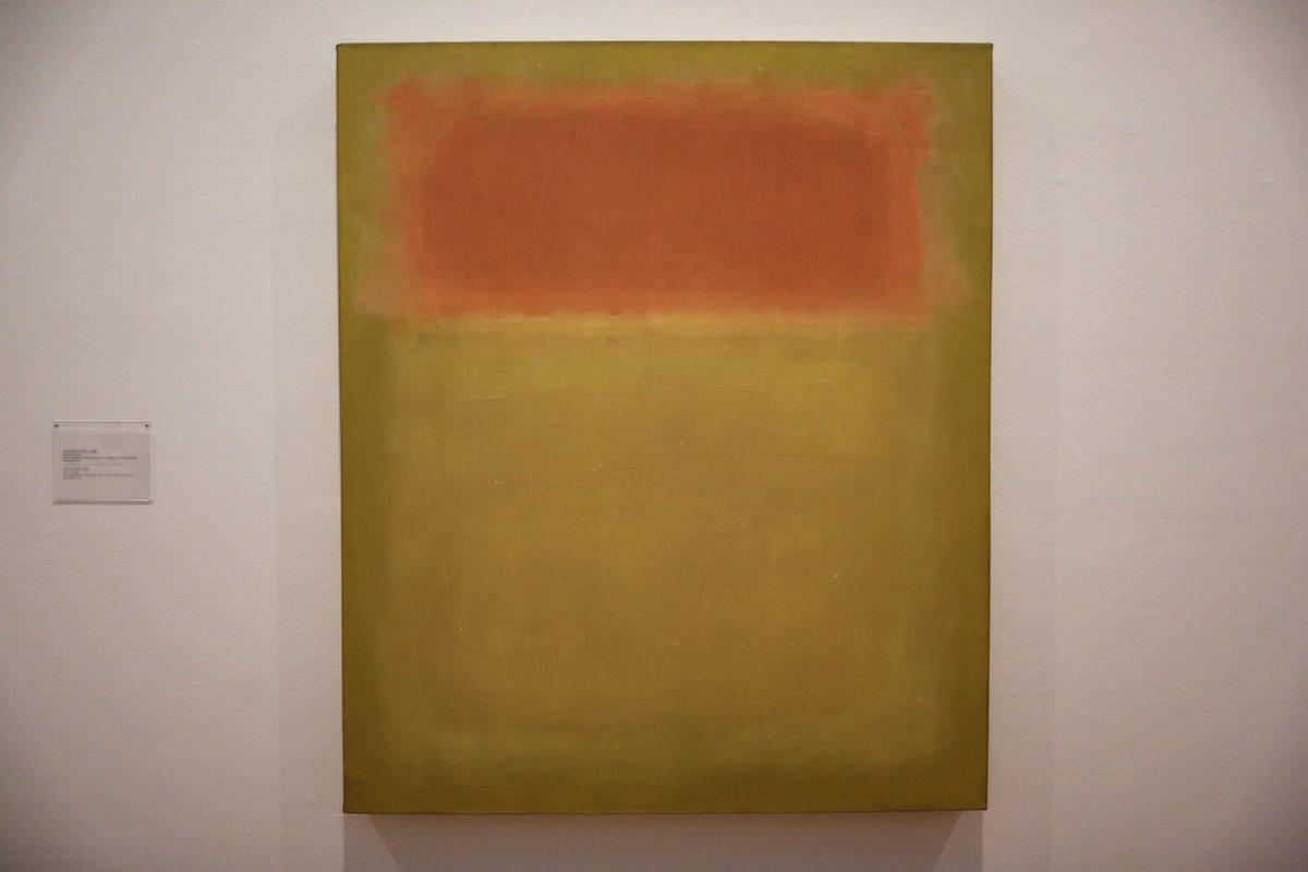Mark Rothko x Gemeentemuseum Den Haag © Pulp Collectors  14