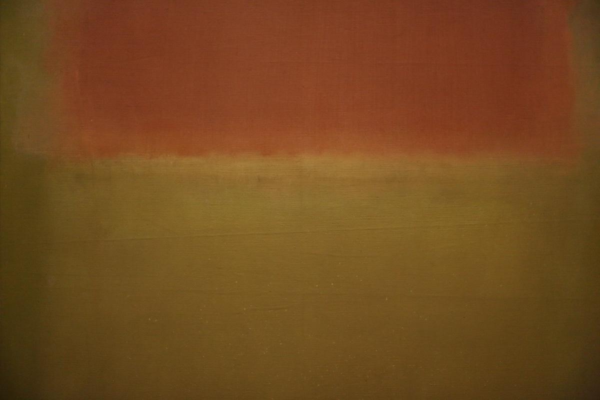 Mark Rothko x Gemeentemuseum Den Haag © Pulp Collectors  15