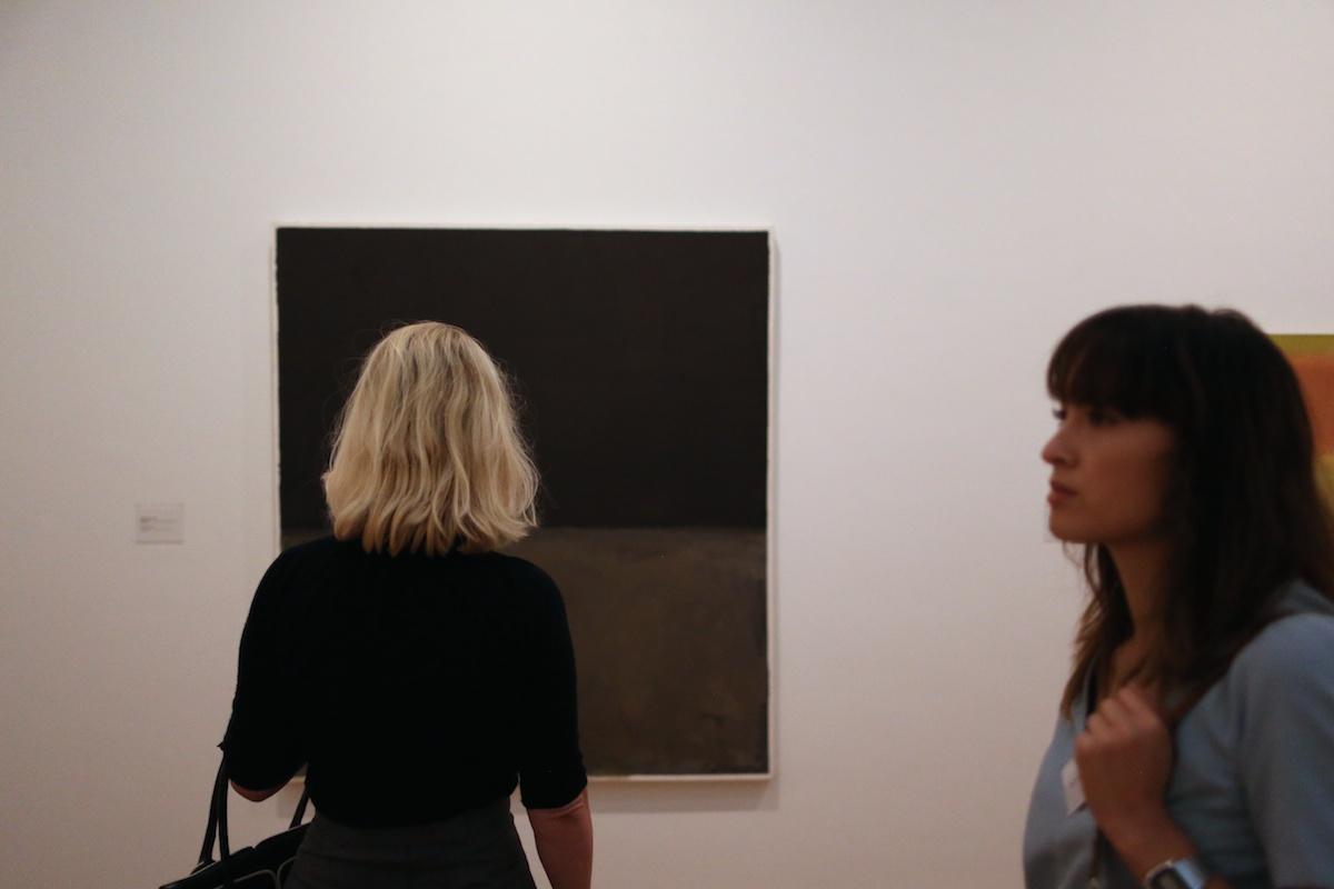 Mark Rothko x Gemeentemuseum Den Haag © Pulp Collectors  18