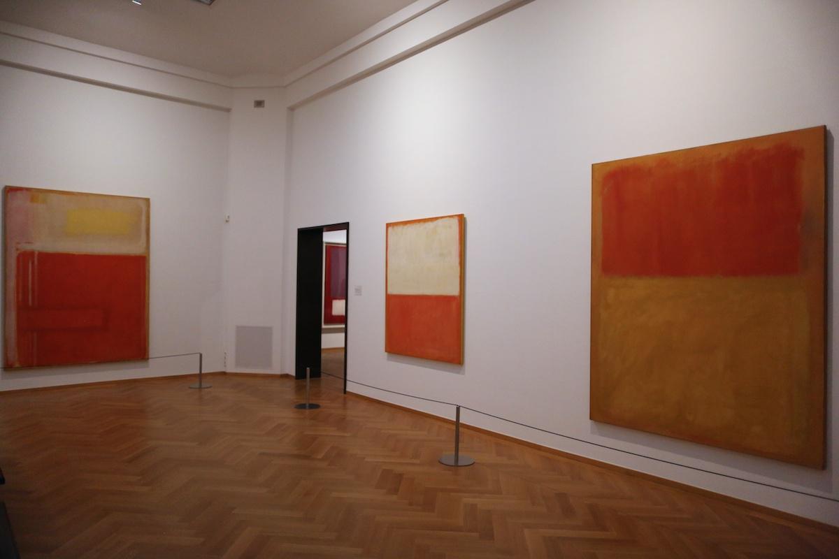 Mark Rothko x Gemeentemuseum Den Haag © Pulp Collectors  19
