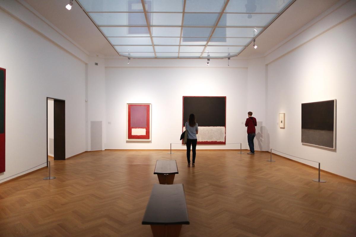 Mark Rothko x Gemeentemuseum Den Haag © Pulp Collectors  20