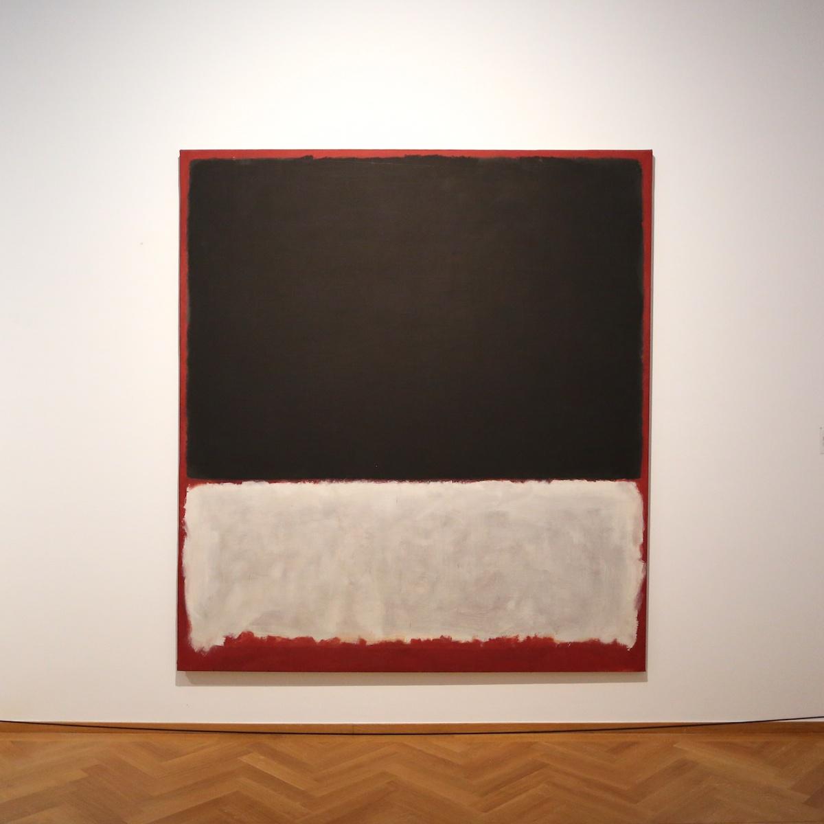 Mark Rothko x Gemeentemuseum Den Haag © Pulp Collectors  21