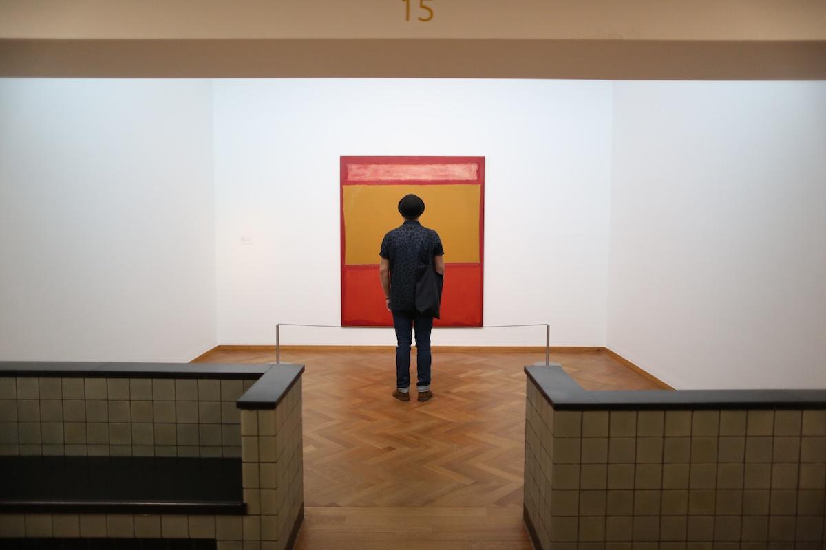 Mark Rothko x Gemeentemuseum Den Haag © Pulp Collectors  23