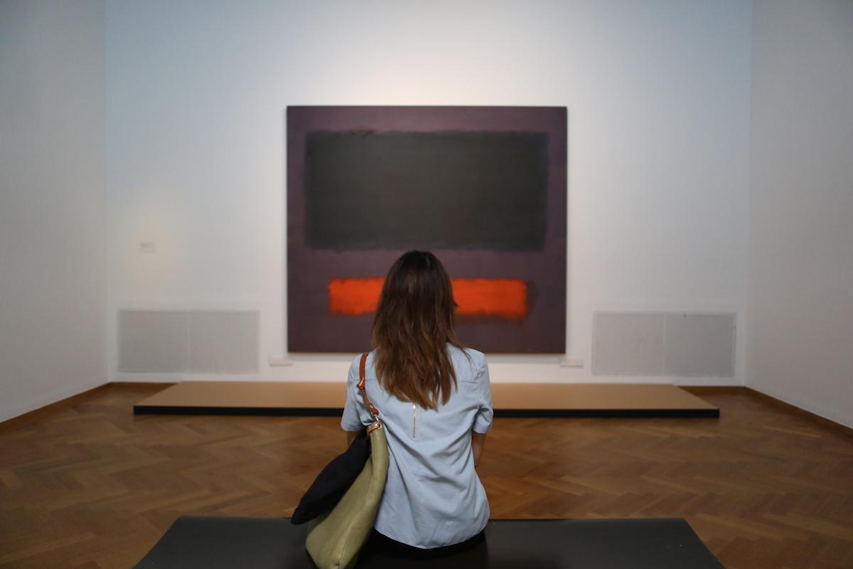 Mark Rothko x Gemeentemuseum Den Haag © Pulp Collectors  24