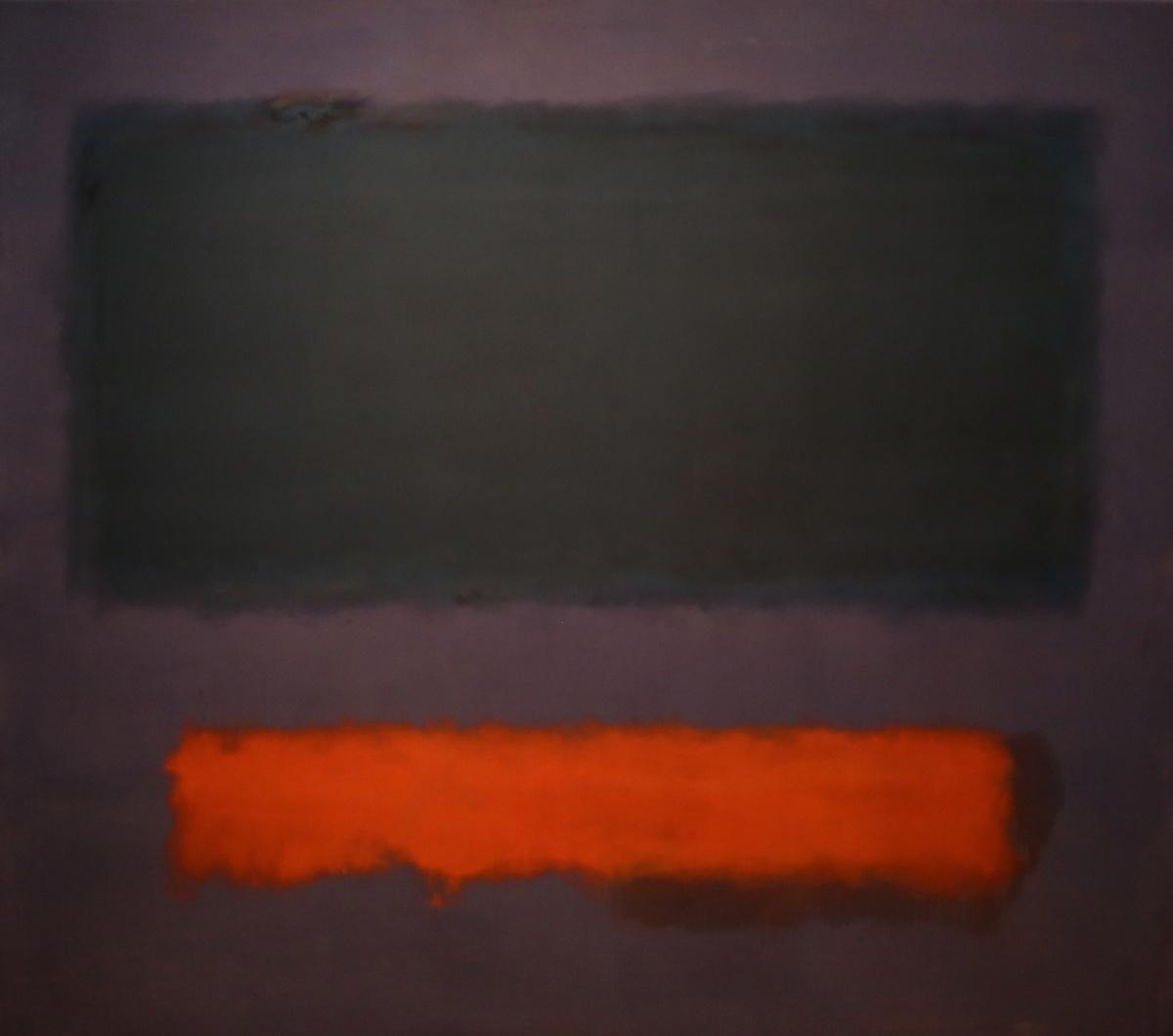 Mark Rothko x Gemeentemuseum Den Haag © Pulp Collectors  25