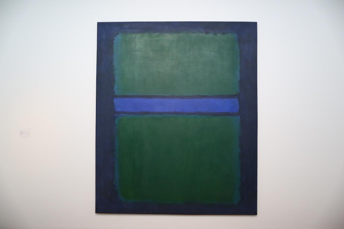 Mark Rothko x Gemeentemuseum Den Haag © Pulp Collectors  26
