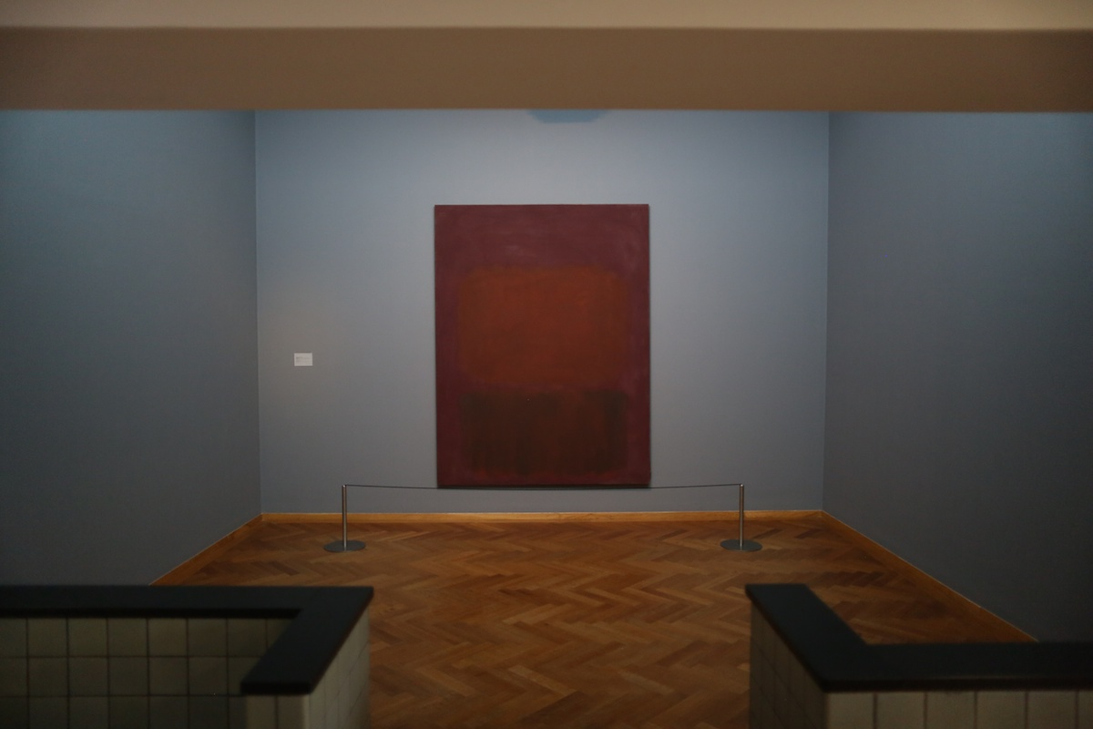 Mark Rothko x Gemeentemuseum Den Haag © Pulp Collectors  27