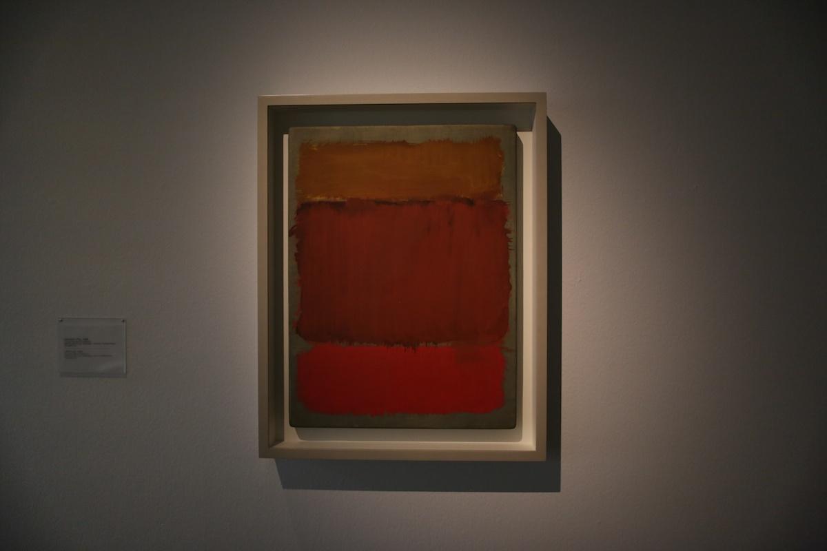 Mark Rothko x Gemeentemuseum Den Haag © Pulp Collectors  28