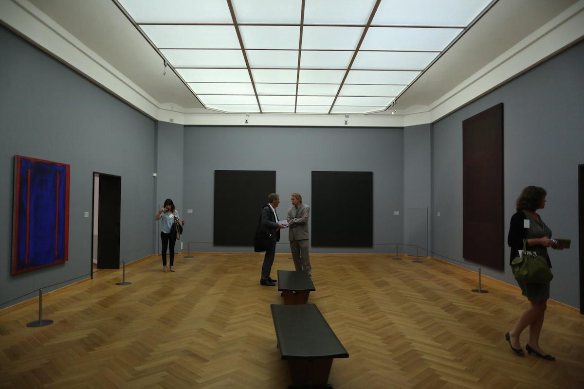 Mark Rothko x Gemeentemuseum Den Haag © Pulp Collectors  29