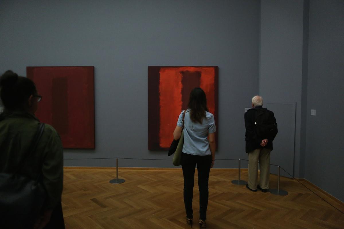 Mark Rothko x Gemeentemuseum Den Haag © Pulp Collectors  3