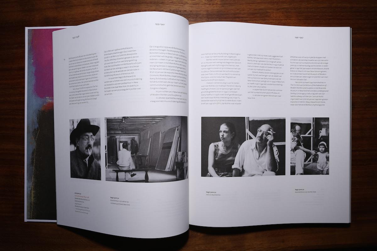 Mark Rothko x Gemeentemuseum Den Haag © Pulp Collectors  30