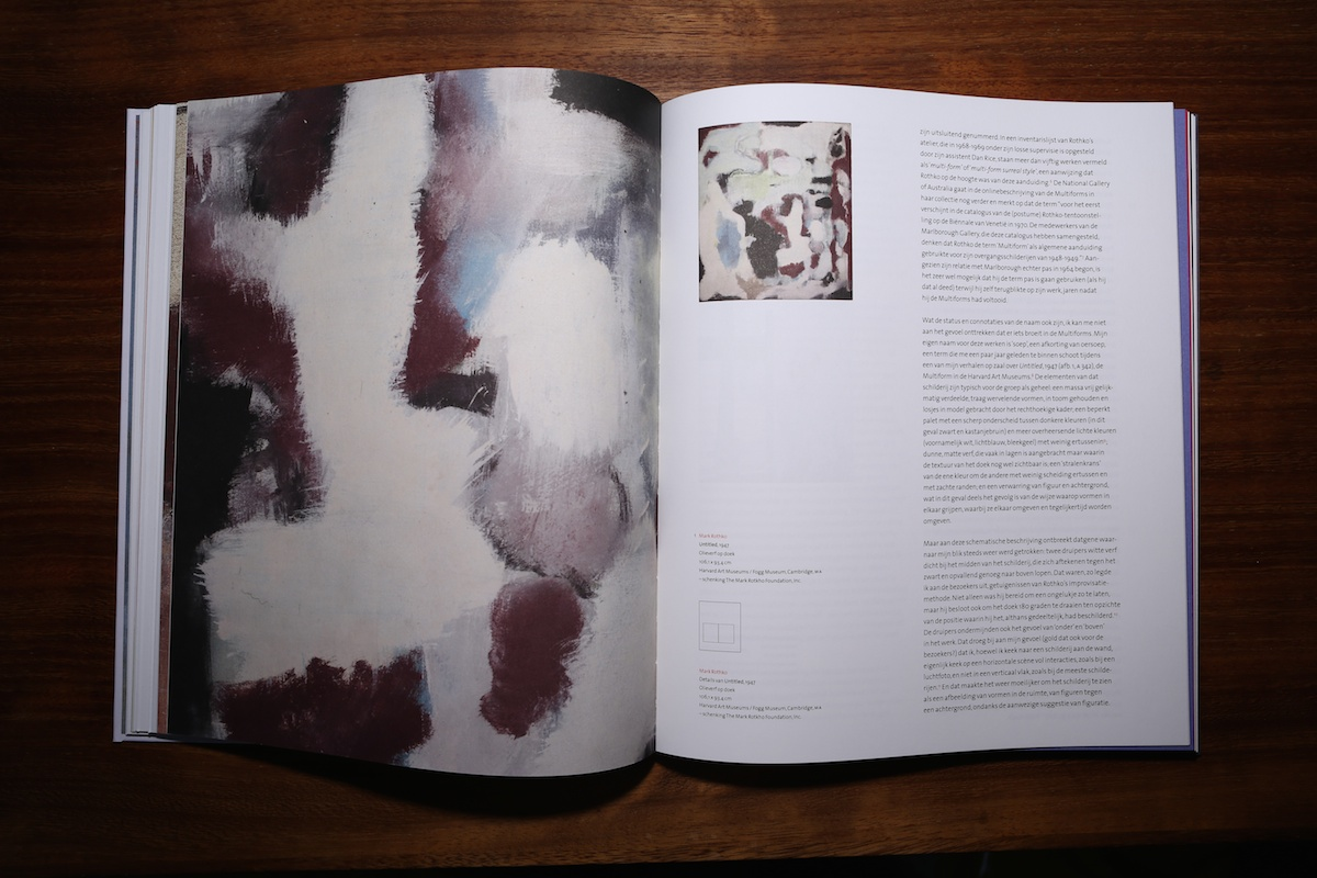 Mark Rothko x Gemeentemuseum Den Haag © Pulp Collectors  31