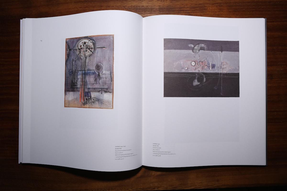 Mark Rothko x Gemeentemuseum Den Haag © Pulp Collectors  32