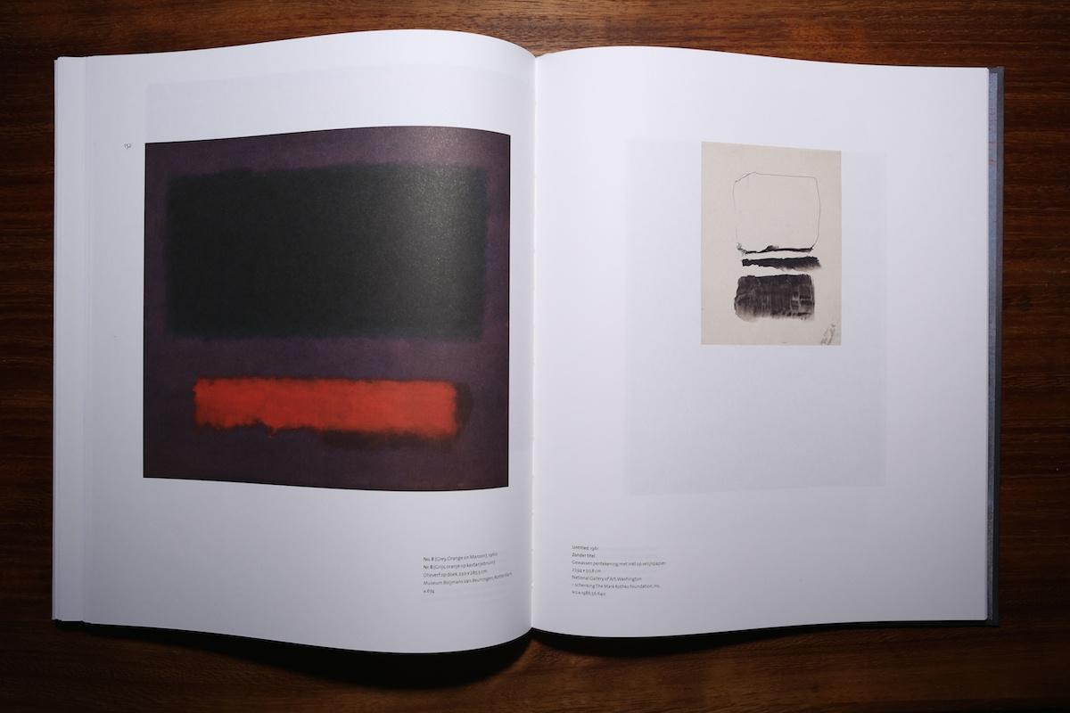 Mark Rothko x Gemeentemuseum Den Haag © Pulp Collectors  33