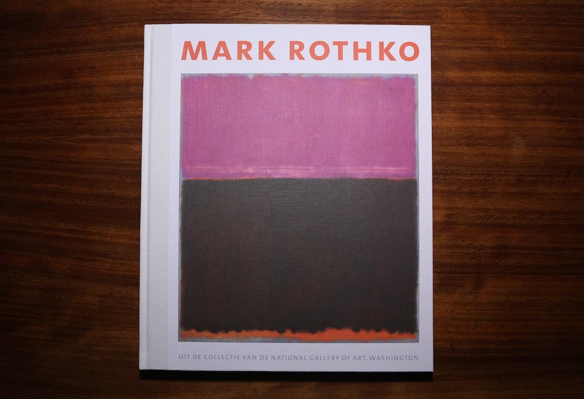 Mark Rothko x Gemeentemuseum Den Haag © Pulp Collectors  34