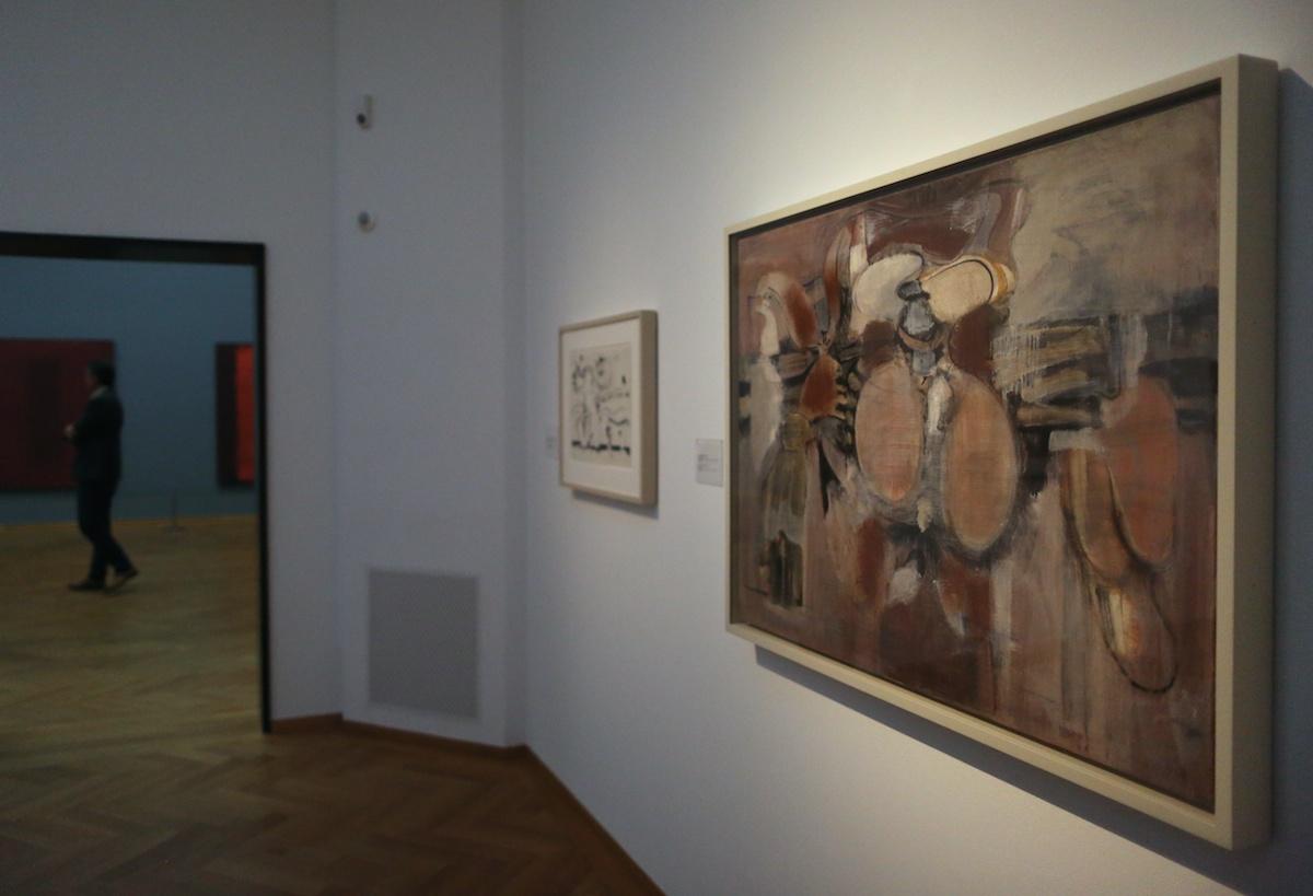 Mark Rothko x Gemeentemuseum Den Haag © Pulp Collectors  4