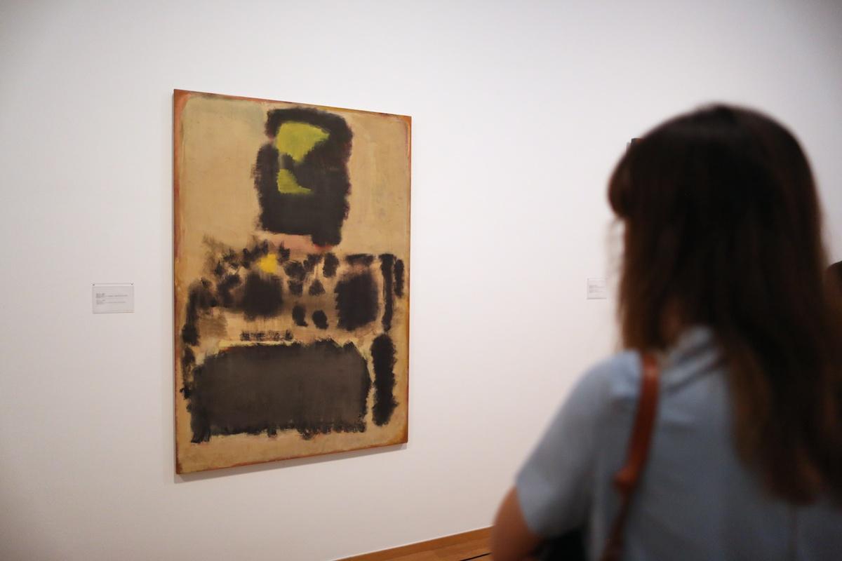 Mark Rothko x Gemeentemuseum Den Haag © Pulp Collectors  5