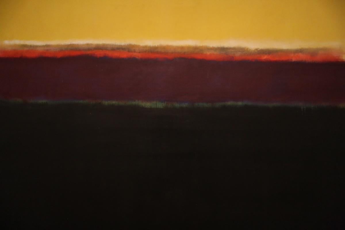 Mark Rothko x Gemeentemuseum Den Haag © Pulp Collectors  8