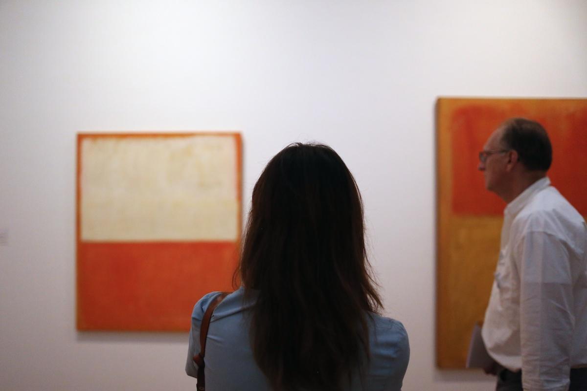 Mark Rothko x Gemeentemuseum Den Haag © Pulp Collectors  9