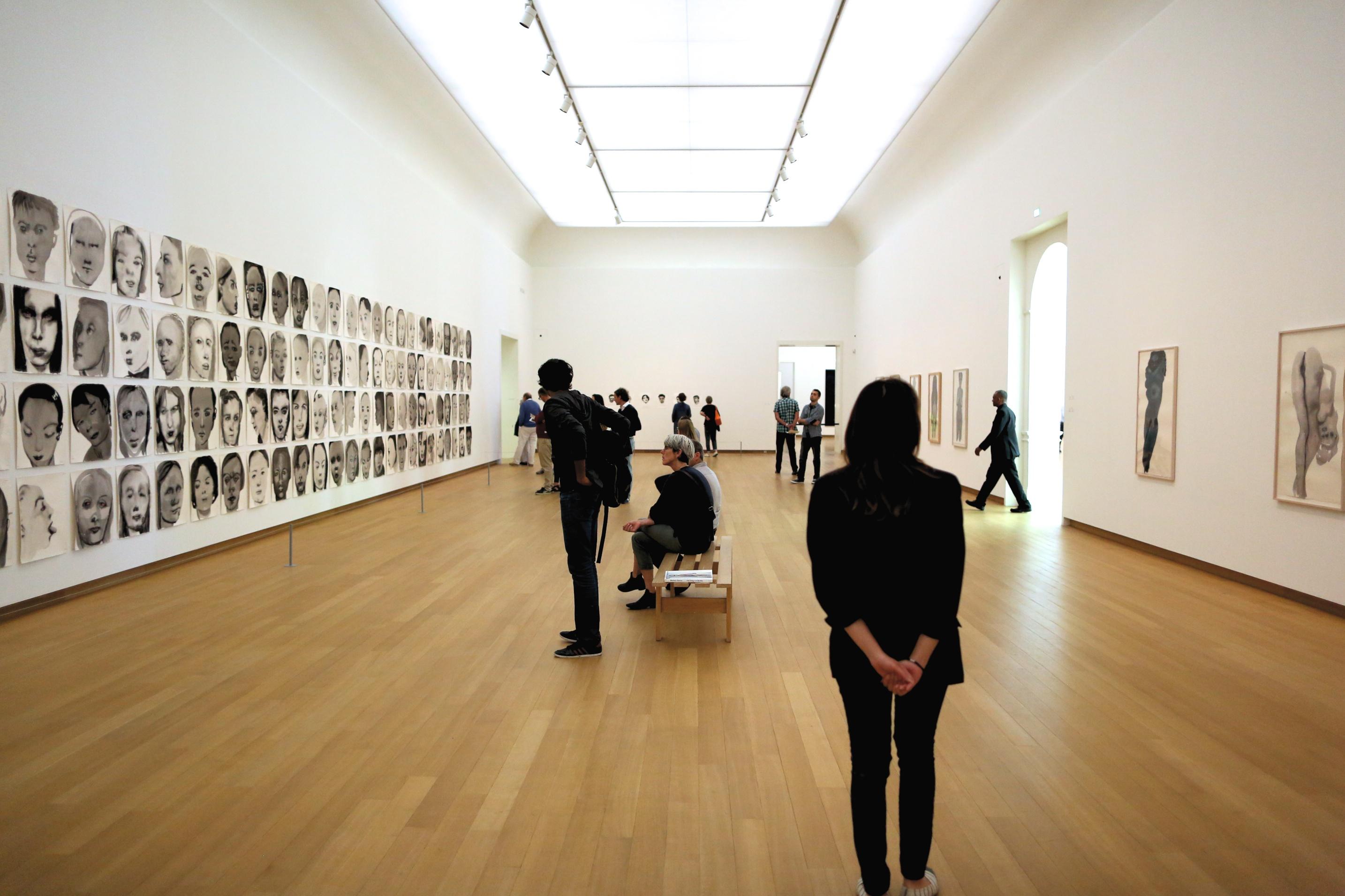 Marlene Dumas x Stedelijk © PulpCollectors 22