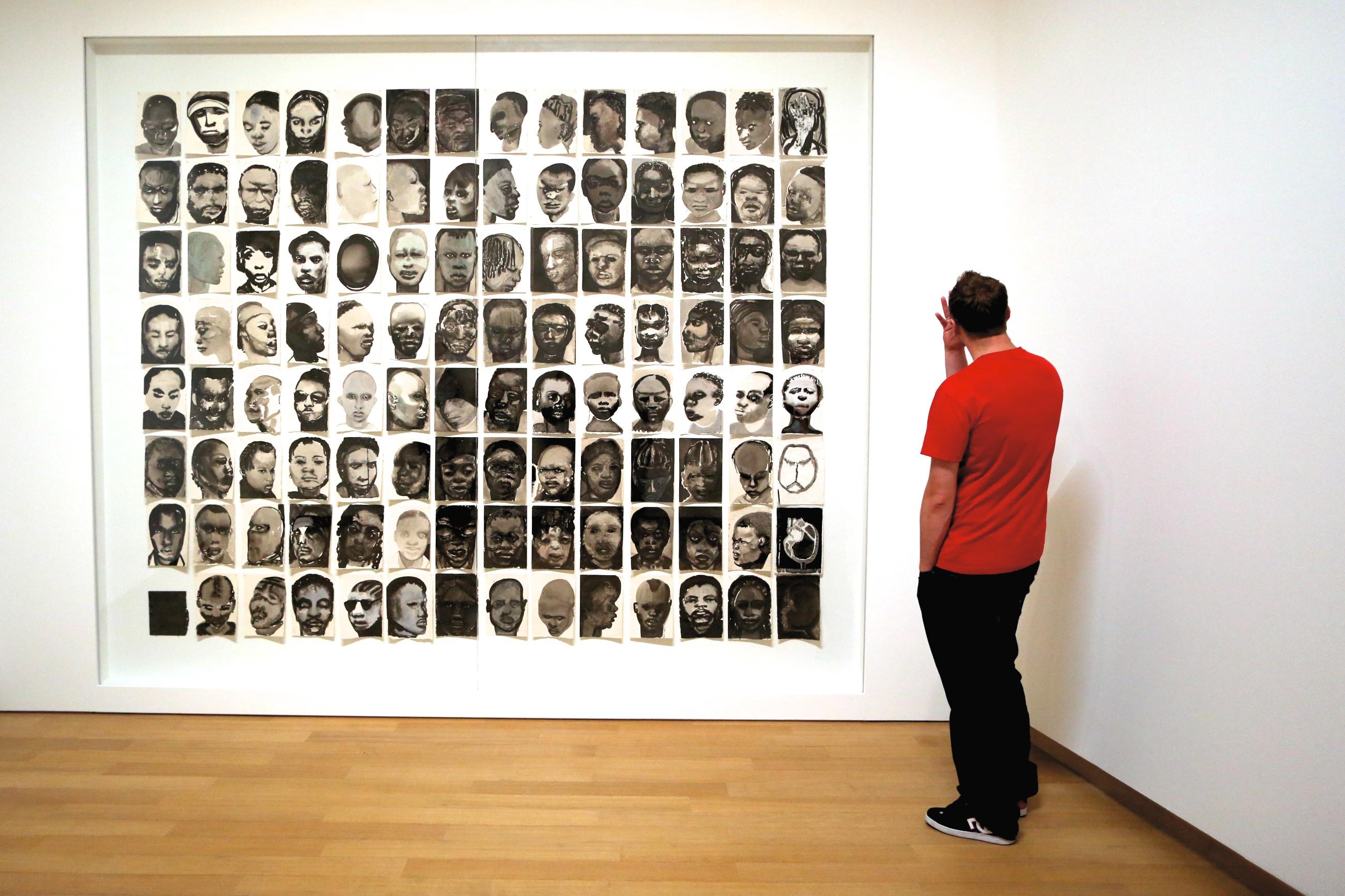 Marlene Dumas x Stedelijk © PulpCollectors 3