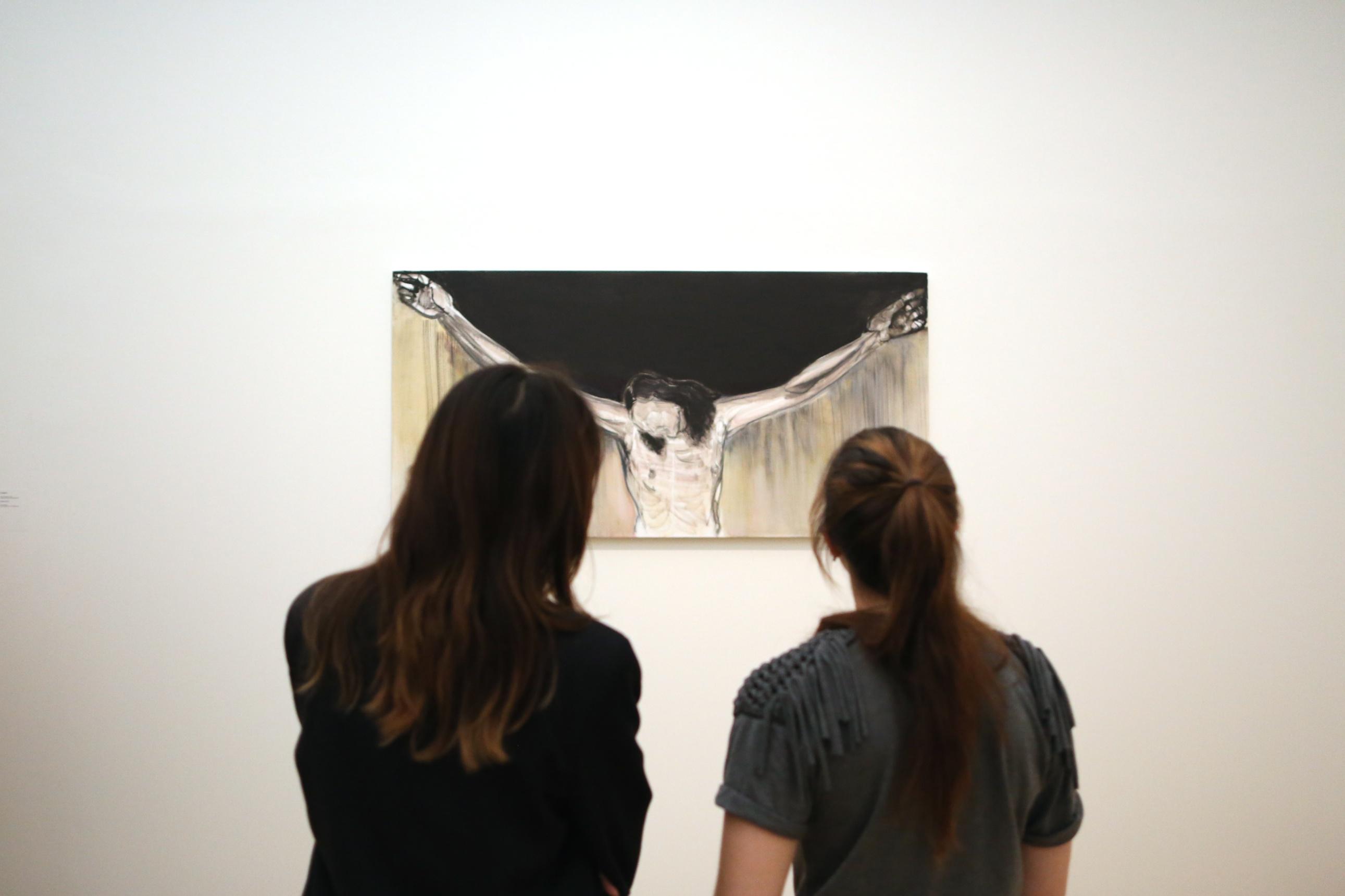 Marlene Dumas x Stedelijk © PulpCollectors 6