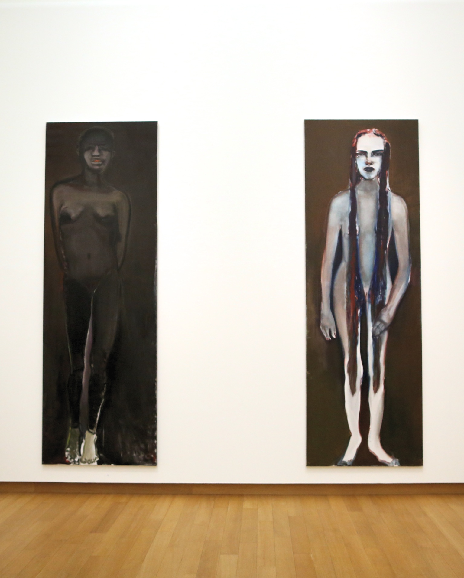 Marlene Dumas x Stedelijk © PulpCollectors 8