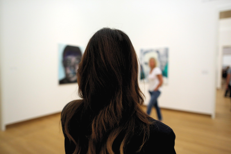 Marlene Dumas x Stedelijk © PulpCollectors 13