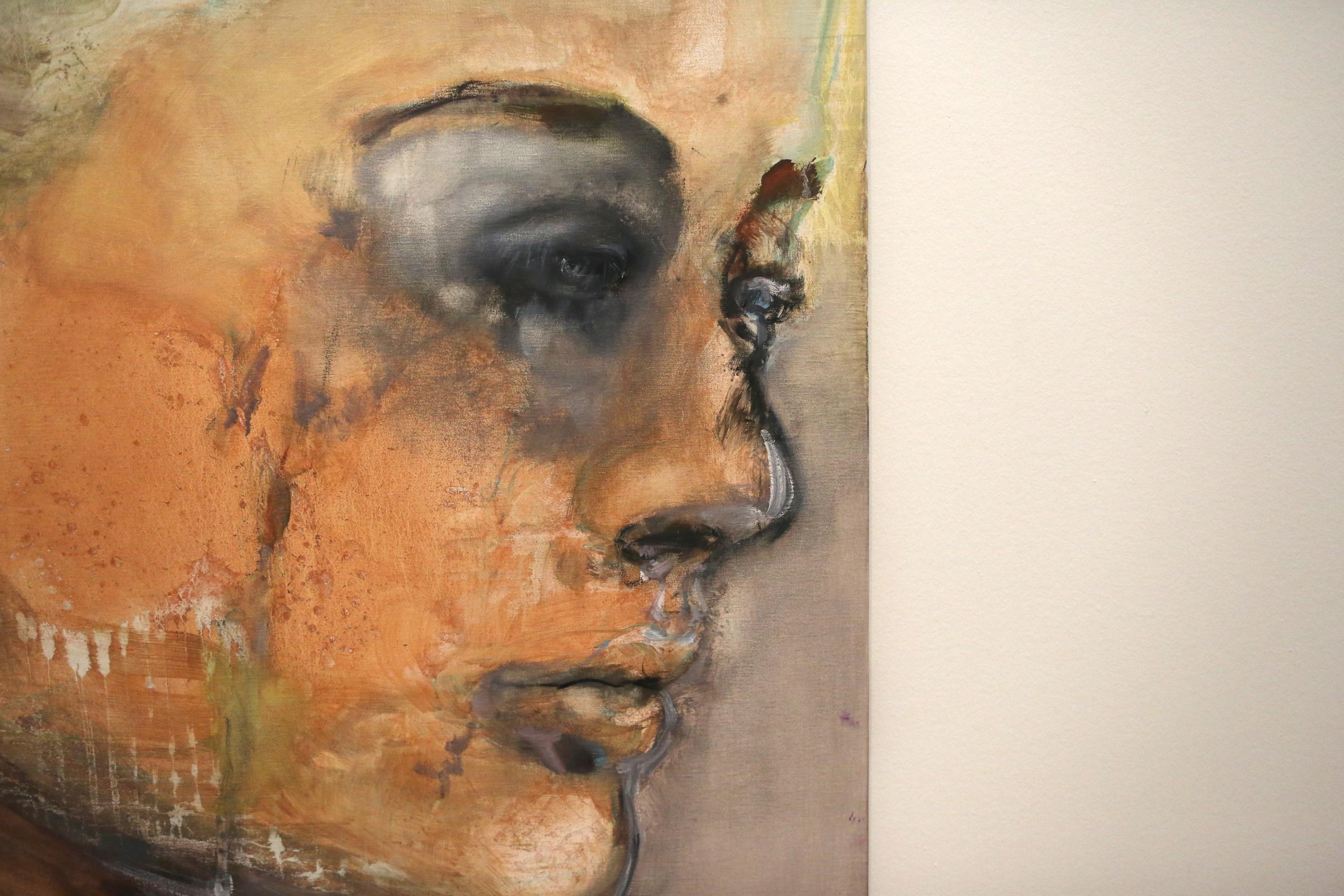 Marlene Dumas x Stedelijk © PulpCollectors 14