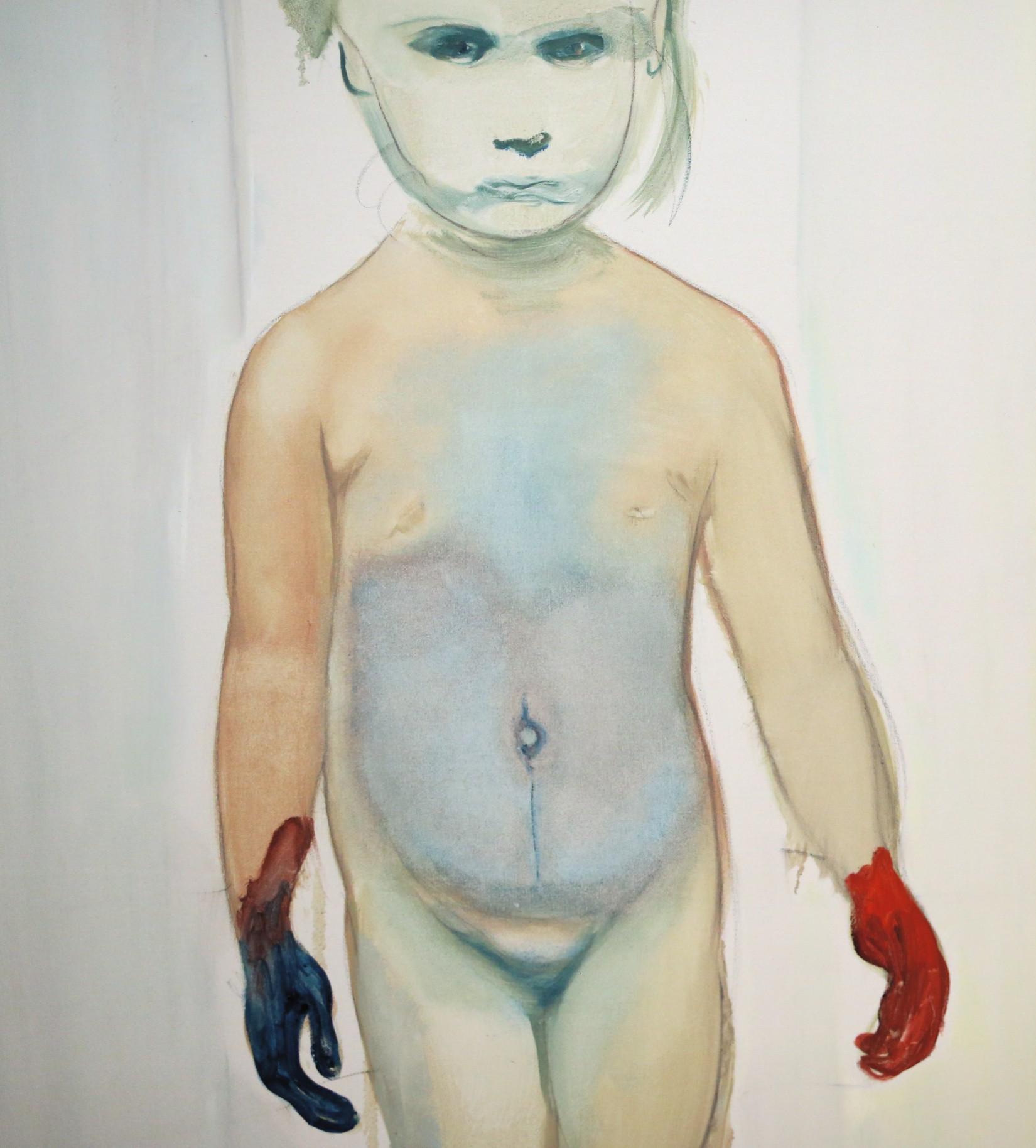 Marlene Dumas x Stedelijk © PulpCollectors 19